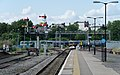 Worcester Shrub Hill railway station MMB 01 170XXX 170XXX 170XXX 166220 172215.jpg