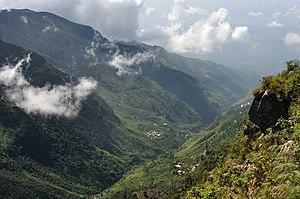 World's End, Sri Lanka - WikiVisually