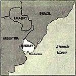World Factbook (1982) Uruguay.jpg