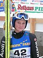 World Junior Ski Championship 2010 Hinterzarten Carina Vogt 1082.JPG