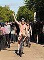 World Naked Bike Ride 2013 London.jpg