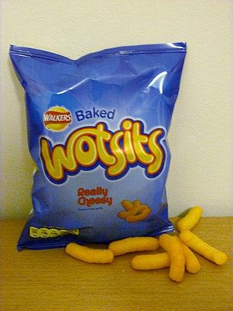 Wotsits - Image: Wotsits