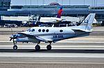 XB-SSL Beechcraft C90GT King Air (LJ-1815) (7339005004).jpg