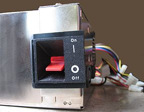Power supply unit (computer) - Wikipedia