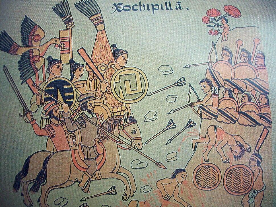 Xochipilla