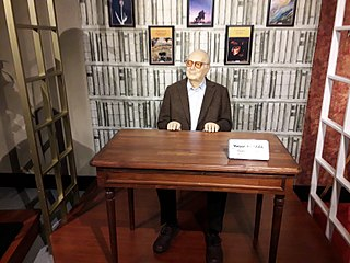 Yaşar Kemal Turkish novelist