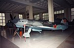 Yakovlev Yak-9 Yakovlev Yak-9 Yakovlev Museum Moscow Sep93 10 (16944128437).jpg