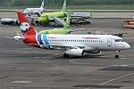 Yamal Airlines, RA-89087, Sukhoi Superjet 100-95B (41408270354).jpg