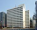 Yamazaki Iwamotochō Building.jpg