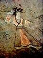 Yanju's tomb, dancer.jpg