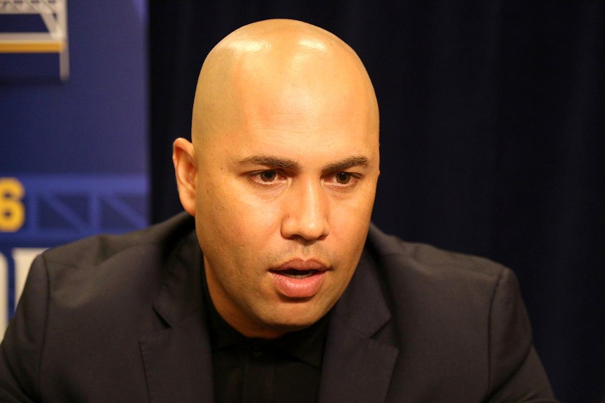 Carlos Beltran Wikipedia