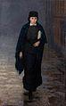 Yaroshenko. Kursistka (1883).jpg