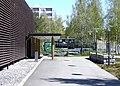 Yliopistokatu 7 Oulu 20080531.JPG