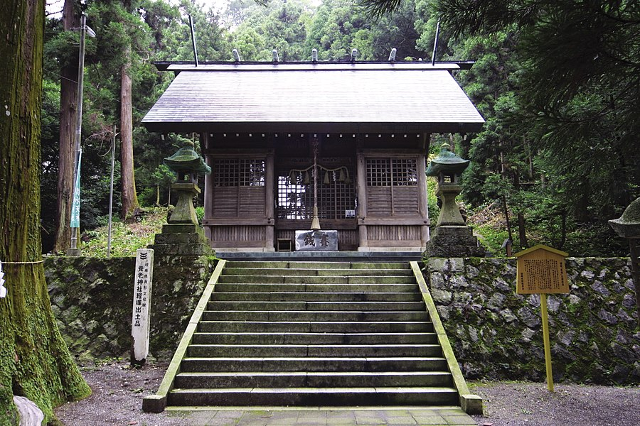Yōrō Shrine