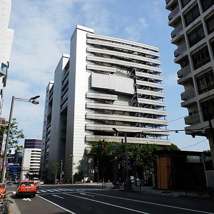 新宿 区 中央 図書館