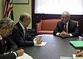 Yukiya Amano meets Senator Jim Risch (01814292) (40597336923).jpg