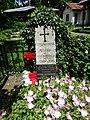 Yulia Vrevskaia grave Bulgaria.jpg