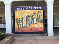 Yuma, AZ Greetings Sign.jpg