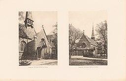 Englische Kirche St. George, Julius Raschdorff, CC0, via Wikimedia Commons
