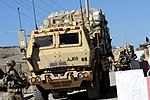 Z PRT delivers more than 9000 pounds of humanitarian aid 130209-F-QU636-011.jpg