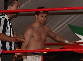 Image illustrative de l'article Zach Gowen