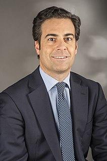 Pablo Zalba Bidegain Spanish economist and politician