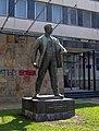 Zarko Zrenjanin monument.jpg