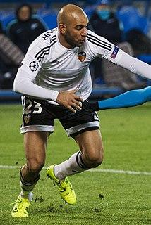 Aymen Abdennour Tunisian association football player