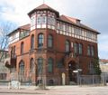 Zentralviehhof - Verwaltungsgebäude Thaerstraße.jpg