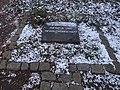Zerbst,Gedenkstein Opfer Diktatur Gewaltherrschaft.JPG
