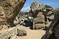 Zeus temple, 5th c BC, ruins, Agrigento, 120755.jpg