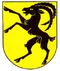 Mantelo de Brakoj de Zihlschlacht-Sitterdorf