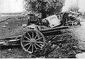 Zniszczony polski sprzęt wojskowy na szosie (2-148).jpg