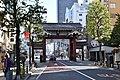 Zojo-ji daimon (24688249160).jpg