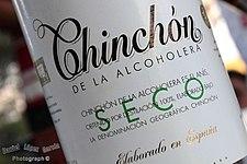 """""""Chinchón Seco"""" para elaborar y así poder disfrutar de una buena paloma - panoramio.jpg"""
