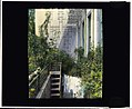 """Flagstones,"" Charles Clinton Marshall house, 117 West 55th Street, New York, New York. LOC 7535983800.jpg"