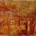 """""""Scene di vita di Giuseppe Ebreo"""" di Giovanni Balducci XVI sec. 08.jpg"""