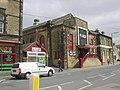 """Skipton Plaza Cinema"" Sackville Street, Skipton, North Yorks - geograph.org.uk - 1815764.jpg"