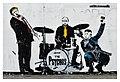 """The Psychos"" By loretto.Street Art London. (40051111212).jpg"