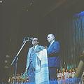 """Vladimir Curbet (left) and Moldovan writer Ion Druta"" (1988). (5682857642).jpg"
