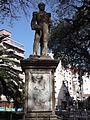 """ Estátua do Conde de Porto Alegre, Porto Alegre, Brasil "".jpg"