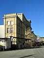 'Gleis 9' in Oerlikon vor der Gebäudeverschiebung 2012-04-26 07-57-02 (P7000) ShiftN.jpg