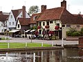 'The Fox' public house at Finchingfield - geograph.org.uk - 1455790.jpg