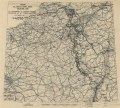 (March 1, 1945), HQ Twelfth Army Group situation map. LOC 2004631889.tif