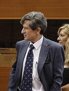 Regino García-Badell Spanish politician and high school teacher