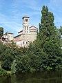 Église Notre-Dame de Clisson, Clisson, Pays de la Loire, France - panoramio.jpg