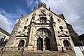 Église Notre-Dame de Saint-Calais le 21 mars 2018 - 10.jpg