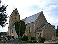 Église Notre-Dame de l'Assomption de Torteval-Quesnay. Vue sud-est.jpg