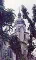 Église Saint-Amateur-et-Saint-Viateur de Saint-Amour en 1983.jpg