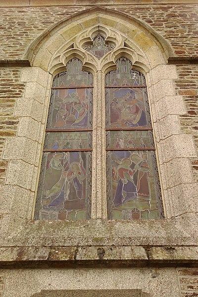 Église Saint-Jacques de fr:Saint-James